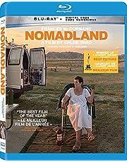 Nomadland 1-Disc BD Multi-screen Edition [Blu-ray] (Bilingual)
