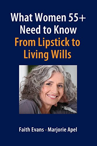 What Women 55 Need Know ebook