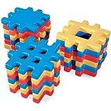Big Waffle® Blocks by Little Tikes 18 Large Waffle Blocks!