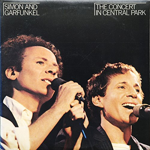 Simon & Garfunkel: The Concert in Central Park (12