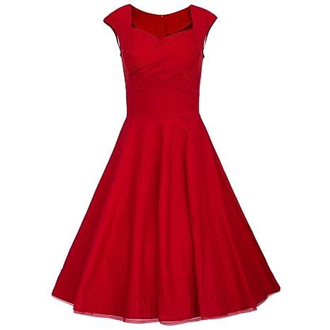 online retailer 2f80e 9d845 Moin abiti del autunno e inverno della moda stile Hepburn ...