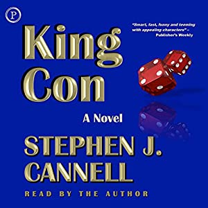 King Con Audiobook