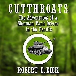 Cutthroats Hörbuch