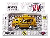 1965 Ford Econoline Van Mooneyes Liquid Gold