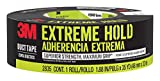 3M Extreme Hold Duct Tape, 2835-B, 1.88 in x 35 yd, 1 Roll