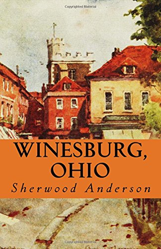 Study guide for winesburg ohio
