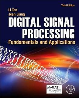 Digital signal processing fundamentals and applications li tan ph digital signal processing fundamentals and applications fandeluxe Images