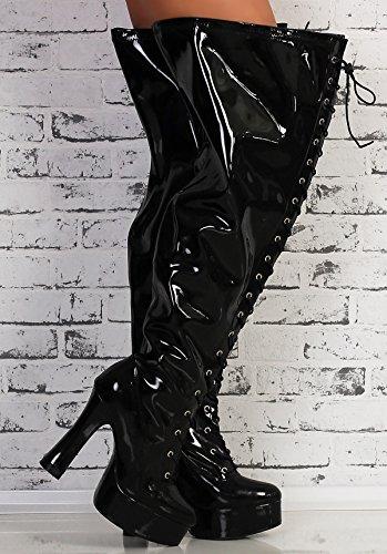 Kassiopeya Women's Boots black black UFK9E