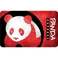 $25 Panda Express Gift Cards - E-mail Delivery