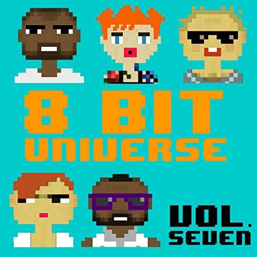 8-Bit Universe, Vol. 7
