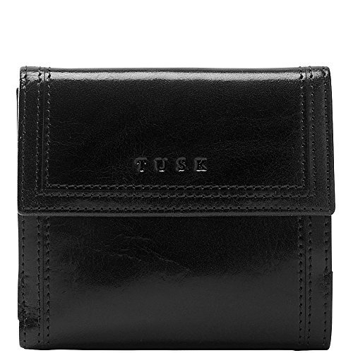 TUSK LTD Indexer Wallet (Black) ()