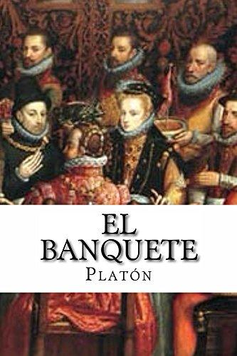 Descargar Libro El Banquete Platón