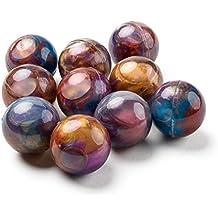 Neliblu Therapeutic Fun Rainbow Balls Bulk, 1-Dozen