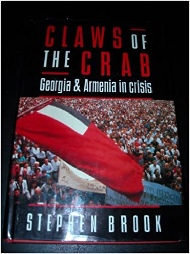 Book Claws of the Crab: Georgia and Armenia in Crisis