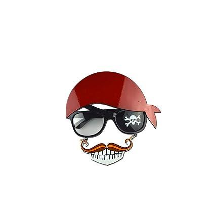 Amazon.com: Gafas divertidas para disfraz de fiesta, gafas ...