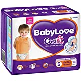 BabyLove Cosifit Nappies Walker 18 Pack