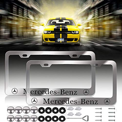 Newest Mercedes Benz Logo