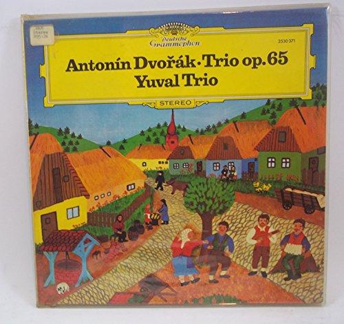 Antonin Dvorak: Trio op. 65 (Yuval Trio)