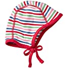 Hanna Andersson Little Boy Perfect Pilot Cap In Organic Cotton, Size S (1-3 Years), Multi