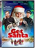 Get Santa [DVD + Digital]