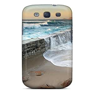 For SamSung Galaxy S5 Mini Case Cover With Shock Absorbent Protective LhIzIja2430cWxwS