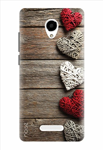 info for 95f0f b59b0 Designer Printed Mobile Back Cover & Case for Micromax Canvas Doodle 4 Q391  - by Noise (VD-55)