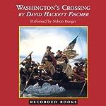 Washington's Crossing   David Hackett Fischer