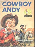 Cowboy Andy, Edna W. Chandler, 0394900081