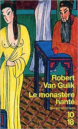 Download Online Le monastère hanté pdf, epub