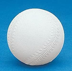 Rubber Baseball