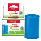 Playtex Diaper Genie Portable Diaper Pail Bag Refill