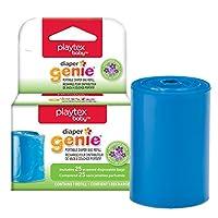 Playtex Diaper Genie Portable Diaper Pail Bag Refill