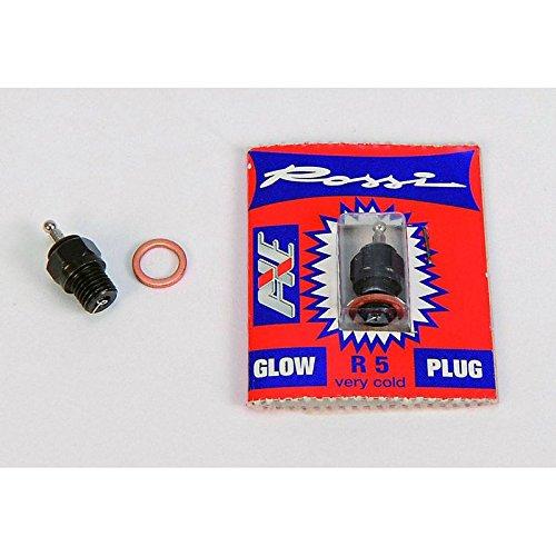 Carson 500905009Rossi R5Glow Plug