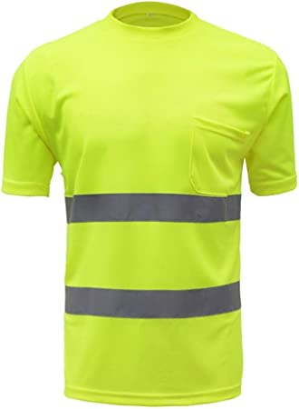 Chubasquero Trabajo De Seguridad Camisa Transpirable Cinturón De Seguridad Amarilla De Alta Visibilidad Summer Bandas Reflectantes Sin Mangas Adecuados For El Trabajo Al Aire Libre (Color : Vert) : Amazon.es: Hogar