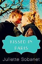 Kissed in Paris (Charlotte Summers Series Book 2)
