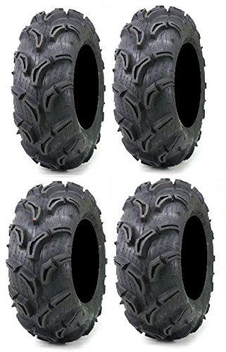 Maxxis Zilla 25x8 12 25x10 12 Tires