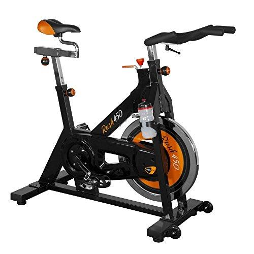 Get Fit Speed ??Bike Rush 450 Get Fit chambre vélo équipement aptitude 9308