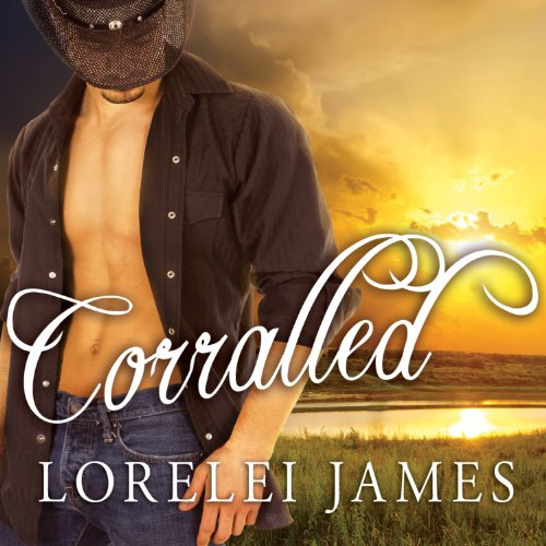 Corralled: Blacktop Cowboys, Book 1 by Tantor Audio