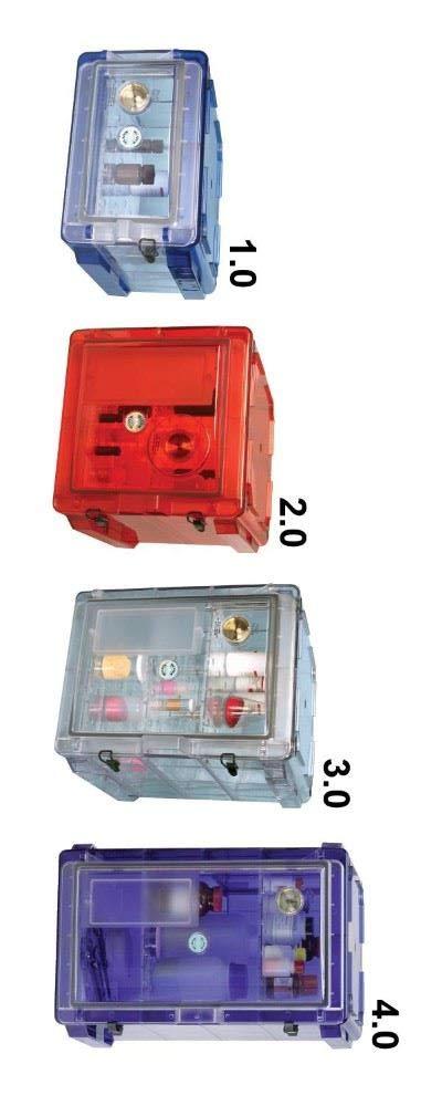 B002VBWAE0 Bel-Art Secador Clear 4.0 Vertical Desiccator Cabinet; 1.9 cu. ft. (F42074-1000) 51aryxeKiAL