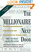 #10: The Millionaire Next Door: The Surprising Secrets of America's Wealthy
