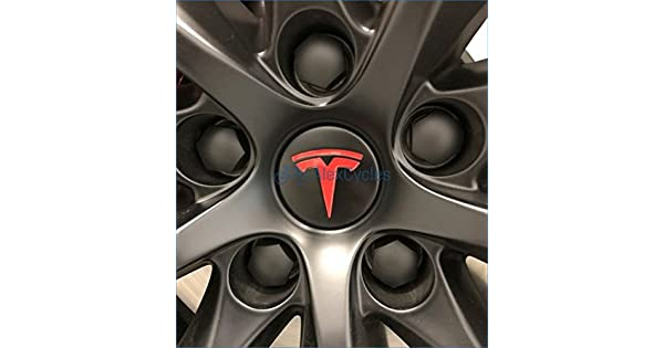 Amazon.com: AlexCycles Tesla - Juego de pegatinas para ...