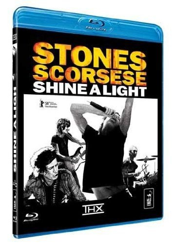 Shine a Light [DVD] [Import] B001ELQLYS