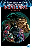 Batman Detective Comics, Volume 1: Rise of the Batmen