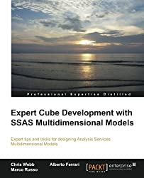 Expert Cube Development with SSAS Multidimensional Models by Ferrari, Alberto, Webb, Christopher, Russo, Marco (2014) Paperback