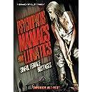 Psychopaths, Maniacs And Lunatics: Sinful Female Hostages