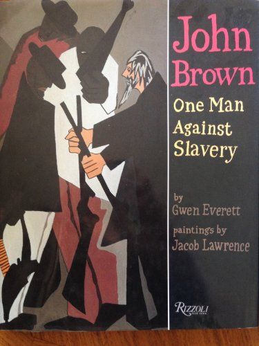 Books : John Brown: One Man Against Slavery