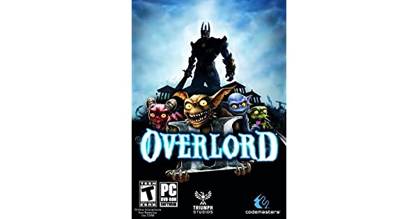 Amazon com: Overlord 2 - PC: Video Games