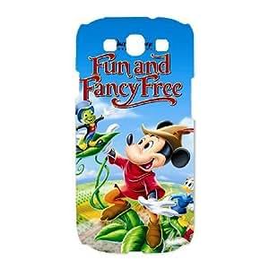 s3 9300 phone case White Saludos Amigos DFG8458172