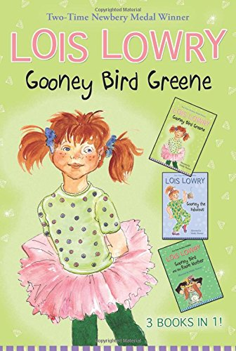 Gooney Bird Greene Three Books in One!: (Gooney Bird Greene, Gooney Bird and the Room Mother, Gooney the - Greene Ohio The