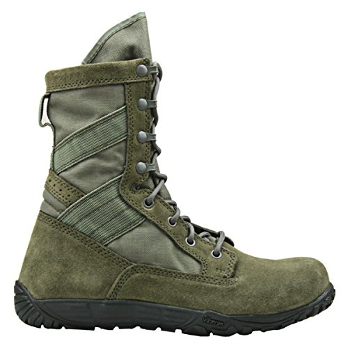 Tactical Research Belleville 103 Mini-Mil Athletic Sage Boot